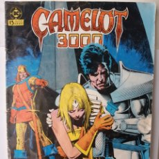Cómics: TEBEOS-CÓMICS CANDY - CAMELOT 3000 5 - ZINCO - RARO - AA99. Lote 174325739