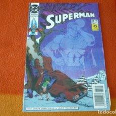 Cómics: SUPERMAN VOL. 2 Nº 116 ( JURGENS ) DC ZINCO. Lote 174375377