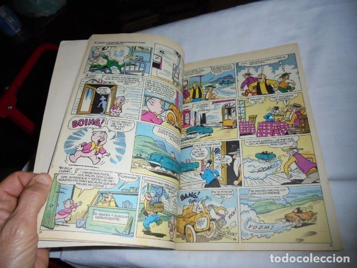 Cómics: EL PATO LUCAS Y SUS AMIGOS Nº 1.RETAPADO CON LOS CINCO PRIMEROS NUMEROS - Foto 3 - 174515593