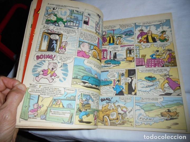 Cómics: EL PATO LUCAS Y SUS AMIGOS Nº 1.RETAPADO CON LOS CINCO PRIMEROS NUMEROS - Foto 5 - 174515593