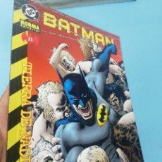 Cómics: BATMAN N. 21. Lote 175044772