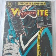 Cómics: VIGILANTE 30 PRIMERA EDICIÓN # L2. Lote 194521240
