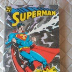 Cómics: SUPERMAN VOL.2 RETAPADO Nº 17 (Nº 41 AL 45) ZINCO. Lote 175141477