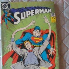 Cómics: SUPERMAN VOL.2 RETAPADO Nº 22 (Nº 66 AL 70) ZINCO. Lote 175142498