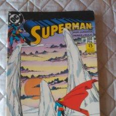 Cómics: SUPERMAN VOL.2 RETAPADO Nº 24 (Nº 76 AL 80) ZINCO. Lote 175142869