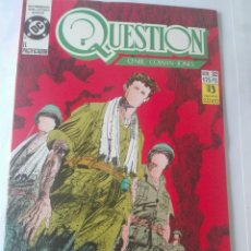 Comics: QUESTION 32 # QW. Lote 175183064