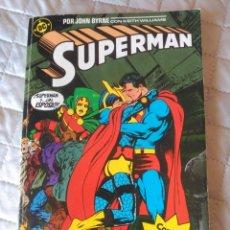 Cómics: SUPERMAN VOL.2 RETAPADO Nº 14 (Nº 26 AL 30) ZINCO. Lote 175198828