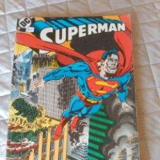 Cómics: SUPERMAN VOL.2 RETAPADO Nº 16 (Nº 36 AL 40) ZINCO. Lote 175199350