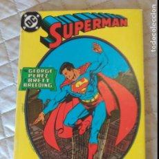 Cómics: SUPERMAN VOL.2 RETAPADO Nº 23 (Nº 71 AL 75) ZINCO. Lote 175199567