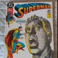 Cómics: SUPERMAN VOL.2 RETAPADO Nº 26 (Nº 86 AL 90) ZINCO. Lote 175212714