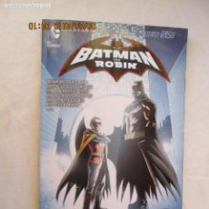 Cómics: BATMAN AND ROBIN - DEATH OF THE FAMILY VOLUME 3 DC COMICS THE NEW 52 . Lote 175802112