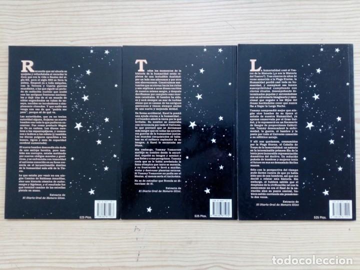 Cómics: Twilight - 3 Tomos Completa - Zinco - Foto 3 - 176213035