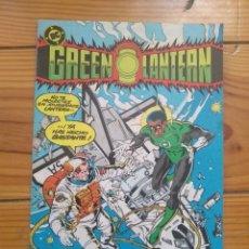 Cómics: GREEN LANTERN Nº 19. Lote 176236142