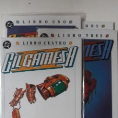 Cómics: GILGAMESH II, JIM STARLIN. Lote 176428874