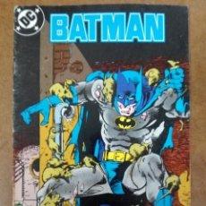 Cómics: BATMAN VOL. 2 Nº 31 - ZINCO. Lote 173833064