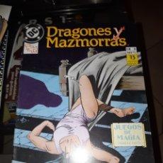 Cómics: TEBEOS-CÓMICS CANDY - DRAGONES Y MAZMORRAS 9 - ZINCO - AA99. Lote 176518505
