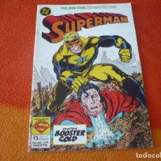 Cómics: SUPERMAN VOL. 2 Nº 29 ( BYRNE ) ¡BUEN ESTADO! ZINCO DC. Lote 176750718