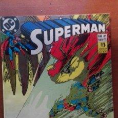 Cómics: SUPERMAN EDICIONES ZINCO Nº 81. Lote 176899762
