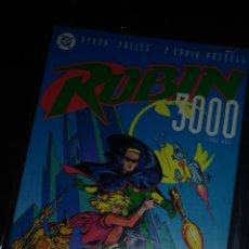 Cómics: ROBIN 3000 COMPLETA EN DOS TOMOS. Lote 176947463
