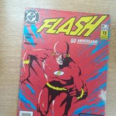 Cómics: FLASH VOL 2 #5. Lote 177085225