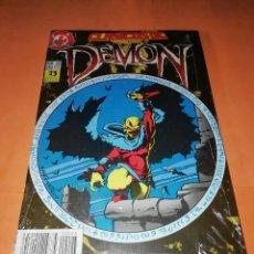 Cómics: DEMON . CLASICOS DC. COMPLETA .23,24,25 Y 26. PRECINTADO.. Lote 177261184