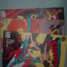Cómics: LOTE SUPERMAN # B2. Lote 177380358