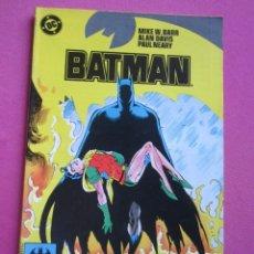 Cómics: BATMAN 12 DE 72 BATMAN VOL 2 ZINCO. Lote 177681488