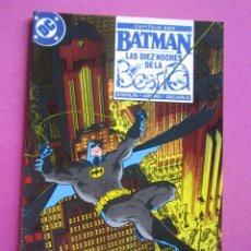 Cómics: BATMAN 23 DE 72 BATMAN VOL 2 ZINCO. Lote 177741125