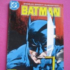 Cómics: BATMAN VOL 2 30 DE 72 BATMAN VOL 2 ZINCO. Lote 177742049
