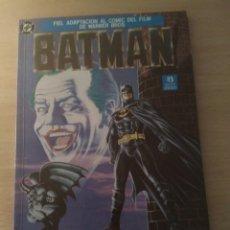 Cómics: BATMAN DC EDICIONES ZINCO. Lote 177814214