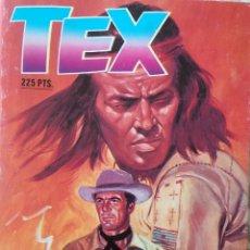 Cómics: TEX RETAPADO 1 DEL 1 AL 3. Lote 178275837