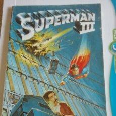Cómics: SUPERMAN 3 EDICIÓN EXTRA EDICIONES ZINCO. Lote 178372487