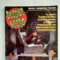 Cómics: DOSSIER NEGRO Nº206 AÑO 1987. Lote 178624766