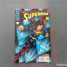 Cómics: SUPERMAN. ZINCO. VOL 3.NÚMERO 29 . AÑO 1995. 52 PÁGINAS.. Lote 179079426
