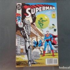 Cómics: SUPERMAN. ZINCO. VOL 2. NÚMERO 106. Lote 179080202