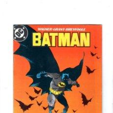 Cómics: BATMAN. EDICONES ZINCO. DC. Nº 27.. Lote 179140640