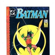 Cómics: BATMAN. EDICONES ZINCO. DC. Nº 41.. Lote 179140955