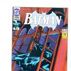 Comics: BATMAN. EDICONES ZINCO. DC. Nº 56.. Lote 179141062
