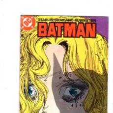 Cómics: BATMAN. EDICONES ZINCO. DC. Nº 29.. Lote 179141966