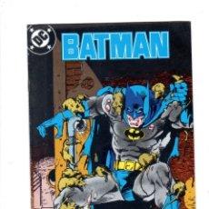 Cómics: BATMAN. EDICONES ZINCO. DC. Nº 31.. Lote 179142888