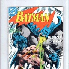 Cómics: BATMAN. EDICONES ZINCO. DC. Nº 2.. Lote 179144622