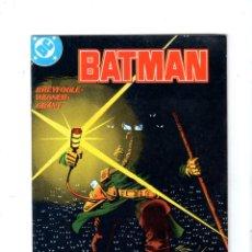 Cómics: BATMAN. EDICONES ZINCO. DC. Nº 32.. Lote 179146231