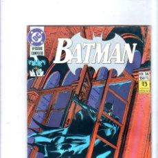 Cómics: BATMAN. EDICONES ZINCO. DC. Nº 56.. Lote 179146290