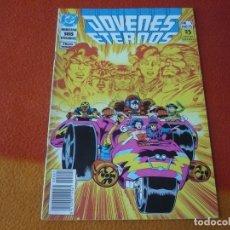 Cómics: JOVENES ETERNOS Nº 1 ( DEMATTEIS ) ¡BUEN ESTADO! DC ZINCO . Lote 179249123