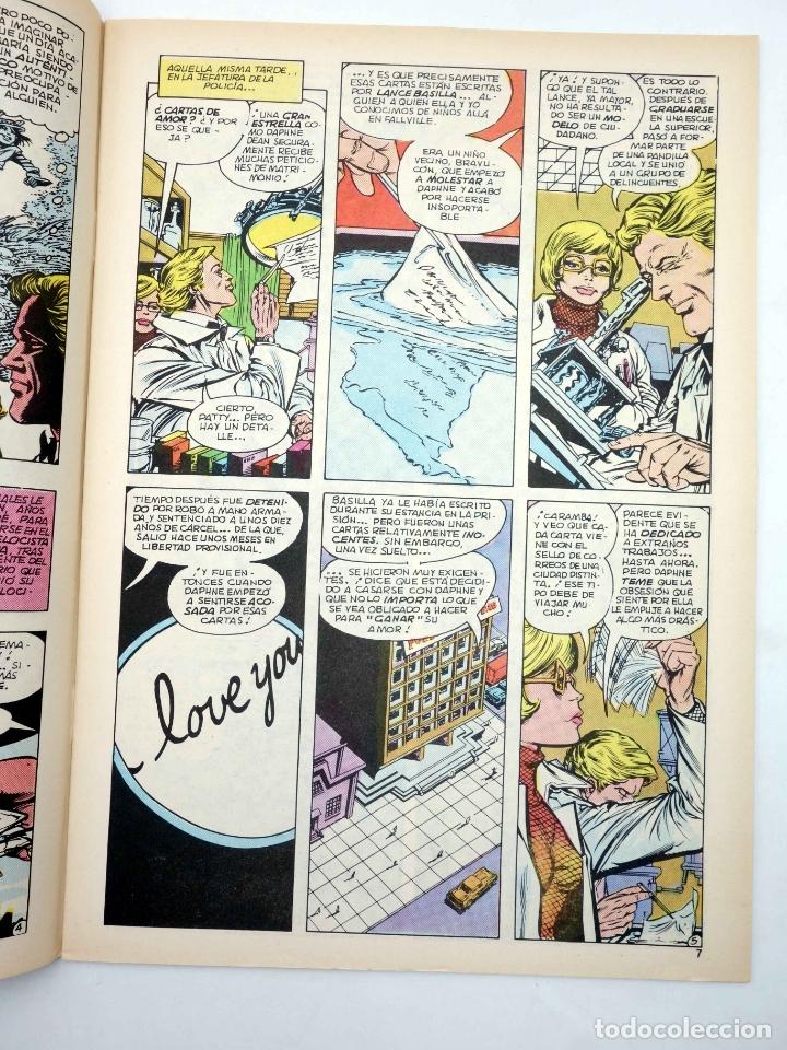 Cómics: FLASH VOL 1. 12. EL BUENO,EL MALO, LA HERMOSA (Bates / Infantino) Zinco, 1984. OFRT - Foto 5 - 222363957