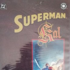 Cómics: SUPERMAN KAL. Lote 179336682