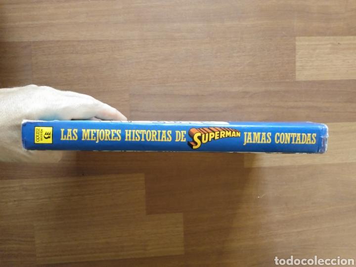 Cómics: Las mejores historias de Superman jamás contadas - Foto 3 - 179526412