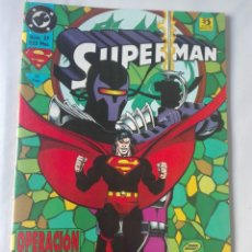Cómics: SUPERMAN 27 # W. Lote 179949348