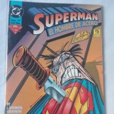 Cómics: SUPERMAN 33 # W. Lote 179949392