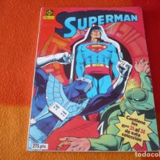 Cómics: SUPERMAN NºS 35 AL 38 RETAPADO 8 ( SWAN ) ¡BUEN ESTADO! DC ZINCO. Lote 179960858
